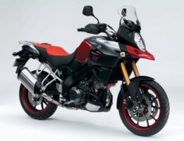 Accessori DL Vstrom 1000 14-16
